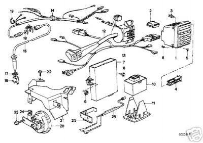 designbolt rh designbolt com bmw e30 obc wiring diagram BMW Radio Wiring Diagram